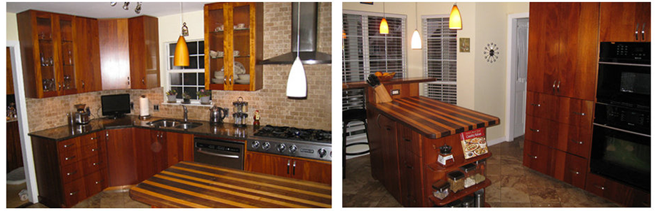 Custom Doors| R&S Custom Cabinets & Millworks - Savannah, GA